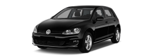 Volkswagen Golf  cheap rental car oneway Frankfurt am Main